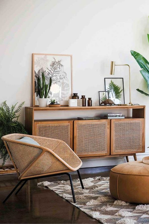 Rattan Furniture you Need in Your Home Right Now