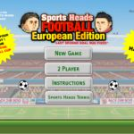 Headsgames.com is a online free platform for video games lovers and kids, This is a very nice website for play online football, Soccer and basketball games and many more for free so what are you waiting come and enjoy your favourite games thanks.
