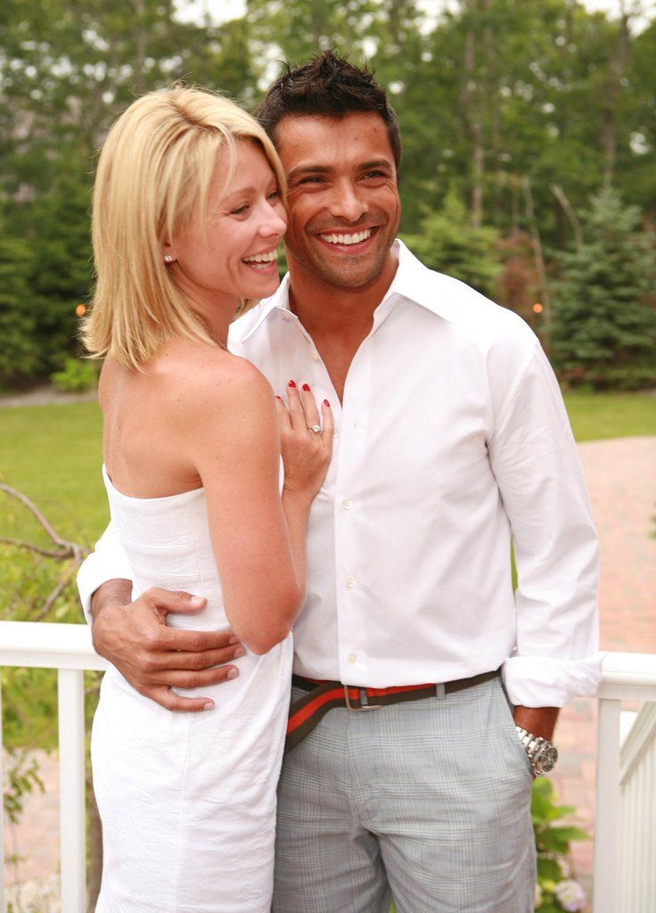 Proof That Kelly Ripa and Mark Consuelos Have a Very Rare Kind of Love