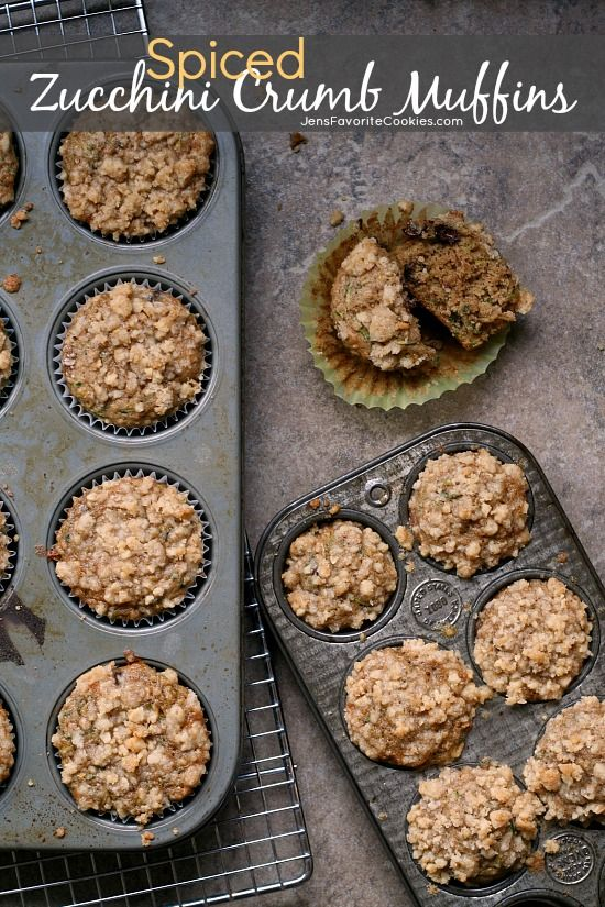 ... Muffins Dough, Crumb Muffins, Recipe Zucchini Muffins, Muffins Recipes