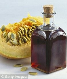 Pumpkin Seed Oil For Healthy Cooking: Nutritional Facts | Benefits | Where to Buy it