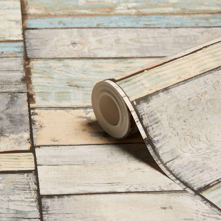 Black White Kitchen Wallpaper: Top 25+ Best Wood Effect Wallpaper Ideas On Pinterest