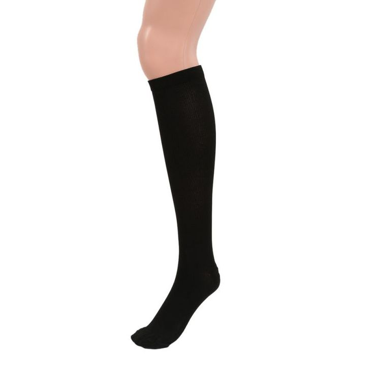 oioninos Thigh-High 29-31CM Compression Stockings Pressure Nylon Varicose Vein Stocking Travel Leg Relief Pain Support #Affiliate