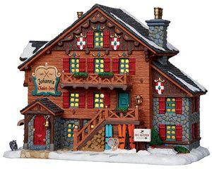 Johann's Skihotel