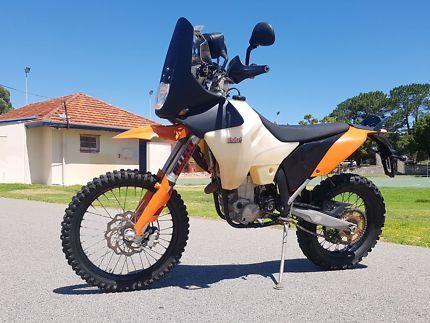 KTM 450 exc  2010 | Motorcycles | Gumtree Australia Fremantle Area - Fremantle | 1134678023