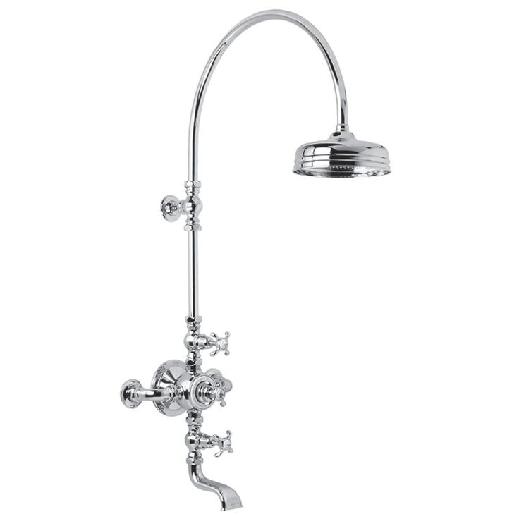 Lefroy Brooks Shower Bath Pinterest The O 39 Jays Shower Heads And Products