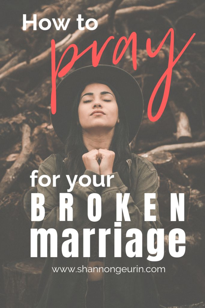 5 Efficient Methods to Pray for Your Damaged Marriage