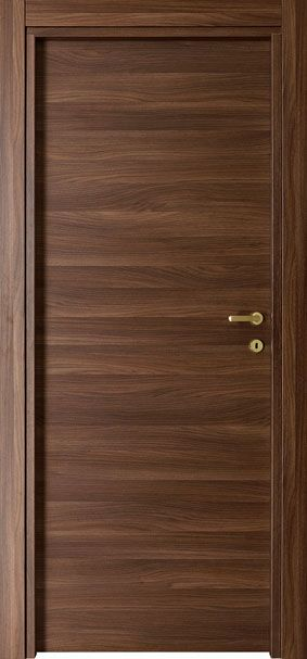 Oltre 25 fantastiche idee su porte interne su pinterest - Porta in legno tamburato ...
