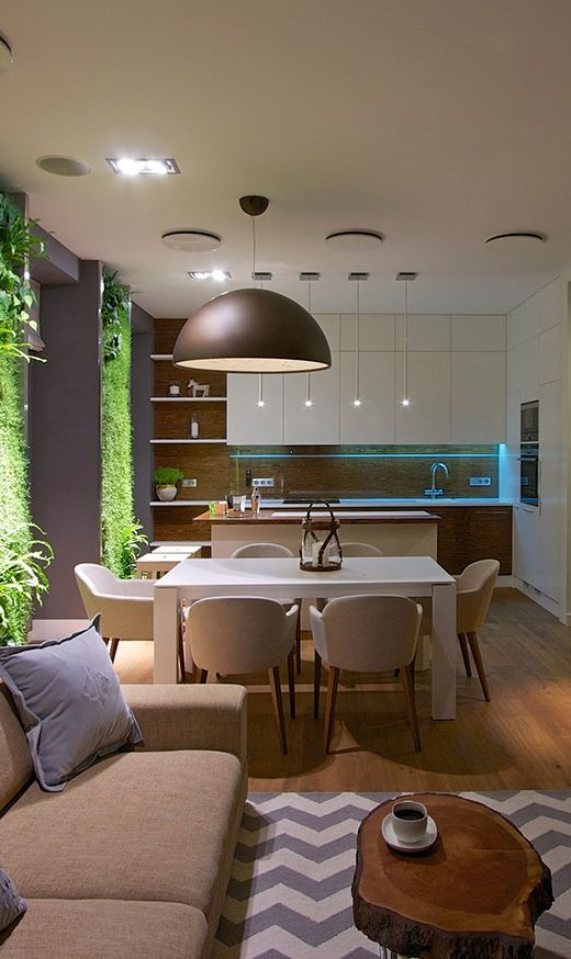 25 Best Ideas About Modern Apartments On Pinterest