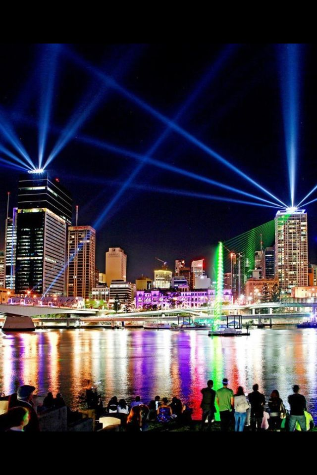 Brisbane Festival, Australia.  #CityEdgeBrisbane  #City_Edge_Apartment_Hotels  https://www.cityedge.com.au/page/city_edge_brisbane_cbd.html