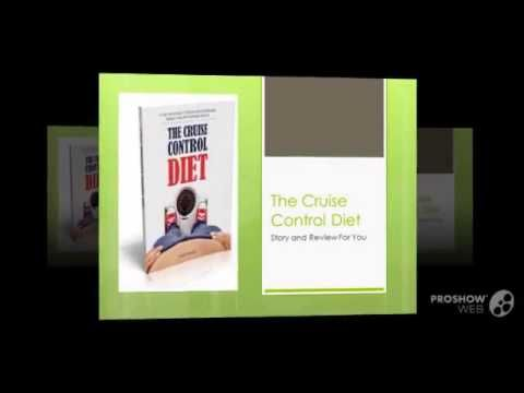 The Cruise Control Diet Review - Does The Cruise Control Diet Really   The Cruise Control Diet Review Official Website Link: http://bit.ly/1jXq5Ww  Hey, it's Amy here and I just wanted to tell you about this program I tried recently called the Cruise control diet.