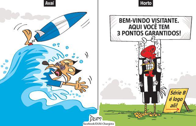 Charge do Dum (Zona do Agrião) sobre a troca de técnicos no Atlético (24/07/2017) #Charge #Dum #Futebol #Cruzeiro Galo #Atlético #AtléticoMineiro #Avaí #Horto #Independência #Vasco #Brasileirão #CampeonatoBrasileiro #HojeEmDia