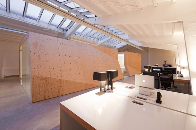 OneSize Office in Amsterdam | Origins Architects. | Yellowtrace — Interior Design, Architecture, Art, Photography, Lifestyle & Design Culture Blog.Yellowtrace — Interior Design, Architecture, Art, Photography, Lifestyle & Design Culture Blog.