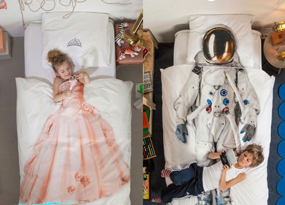 Dress Up Bedding: Beds Covers, Kids Beds, For Kids, Cute Ideas, Beds Sheet, Future Kids, Beds Sets, Sweet Dreams, Kids Rooms