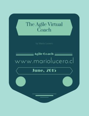 Read #Agile Virtual #Coaching https://leanpub.com/agilevirtualcoaching?utm_content=buffer838e2&utm_medium=social&utm_source=pinterest.com&utm_campaign=buffer via Leanpub