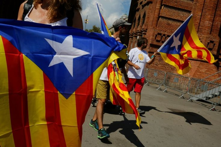 Vast crowds demand Catalan independence from Spain » Capital News