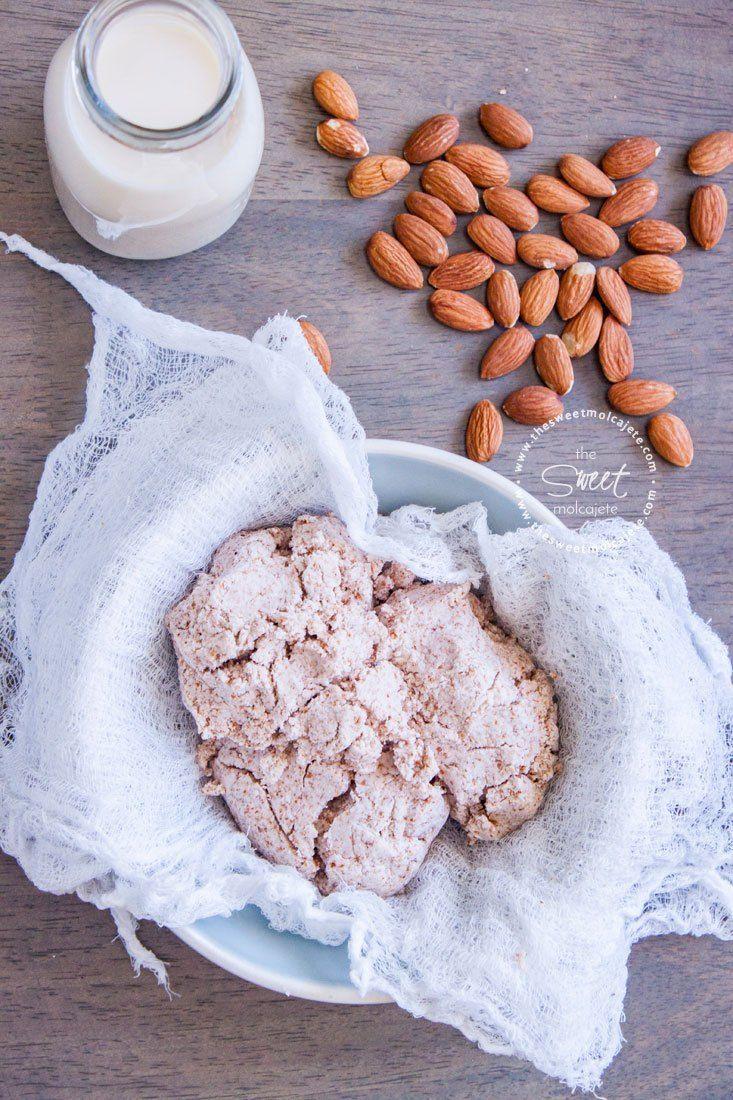 Cómo hacer Harina de Almendras • The Sweet Molcajete #receta #harinadealmendras #glutenfree Comida Keto, Cooking Recipes, Healthy Recipes, Healthy Food, Healthy Life, Easy, How To Make, Carne, Gourmet