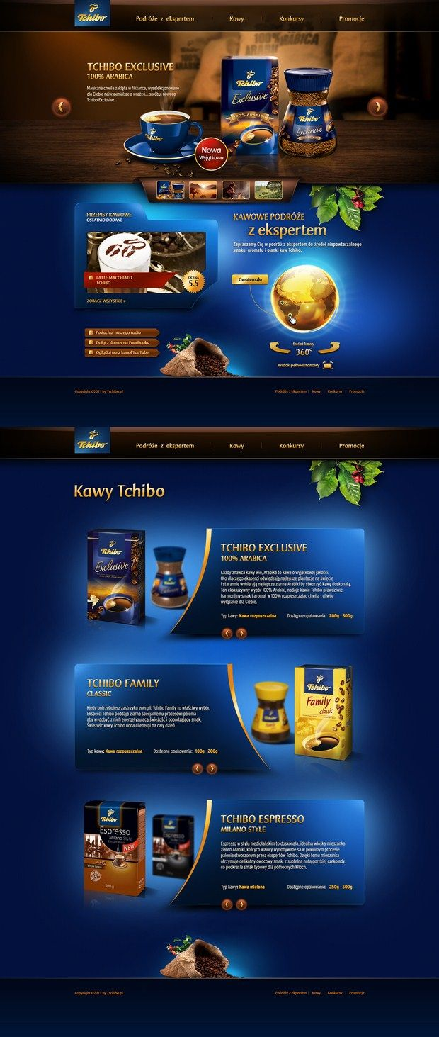web design inspiration | #webdesign #it #web #design #layout #userinterface #website #webdesign < repinned by www.BlickeDeeler.de | Take a look at www.WebsiteDesign-Hamburg.de