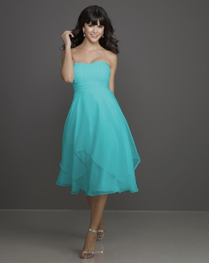 Mori Lee Bridesmaid Dresses - Style 791 [791] - $136.00 : Wedding Dresses, Bridesmaid Dresses and Prom Dresses at BestBridalPrices.com