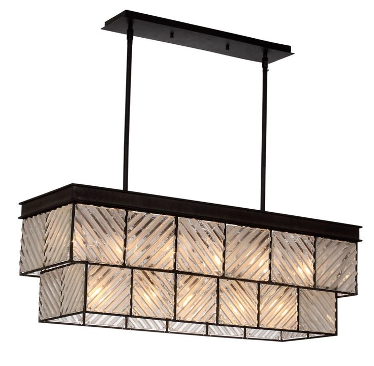 Rectangular Wrought Iron Chandelier Pictures Of Dining: Best 25+ Rectangular Chandelier Ideas On Pinterest