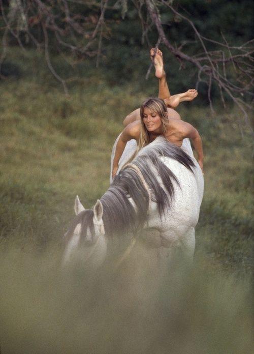 Bo desnudo desnudo de Derek