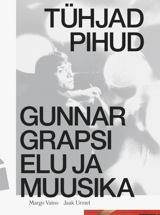 Gunnar Graps (1951–2004) oli kaheldamatult eesti roki suurkuju. Lisaks sellele ka kuuendiku planeeti katnud Nõukogude Liidus sära ja hiilgust nautinud staarikategooria artist. Graps mängis viie kümnendi jooksul trumme ja laulis terves reas bändides: Satelliidid, Toomapojad, Mikronid, Olav Ehala ansambel, Ruja, Ornament, Magnetic Band ja Gunnar Grapsi Grupp (GGG).