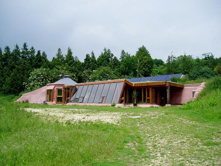 earthship - Google Search