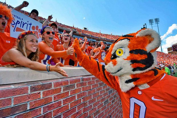 clemson+football+ranking+2015 | 2015 ACC football preseason poll: Clemson No. 1, voters not high on ...