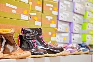 care pantofior ti se potriveste?