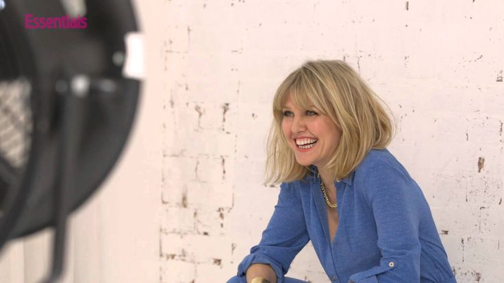 Ashley Jensen plays Truth or Dare!