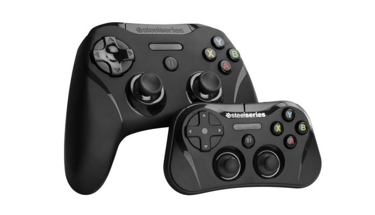 STEELSERIES DOUBLES DOWN ON MOBILE GAMING – THE STRATUS XL WIRELESS GAMING CONTROLLER LAUNCHES