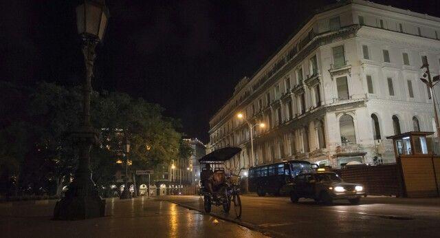 La Habana, Cuba .