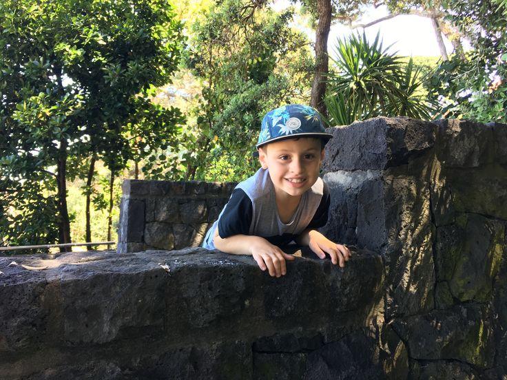 Caleb December 2016