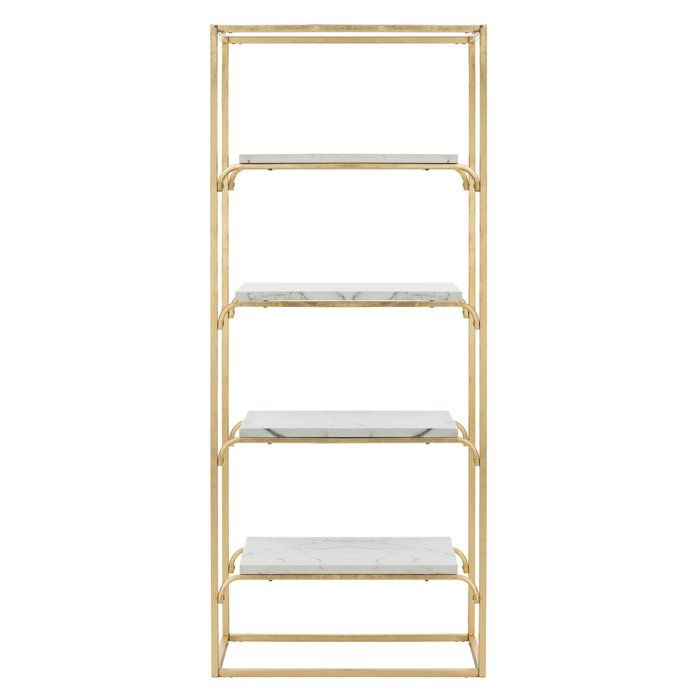 Galaxy Etagere Bookcase Etagere Bookcase Glass Shelf Supports