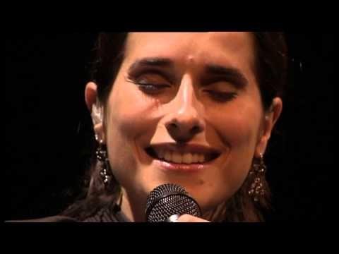 Cristina Branco Live