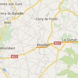 Balade moto : Petite boucle en vallée de Chevreuse