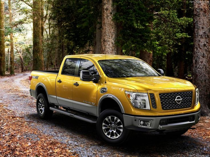 37 best Nissan Titan images on Pinterest