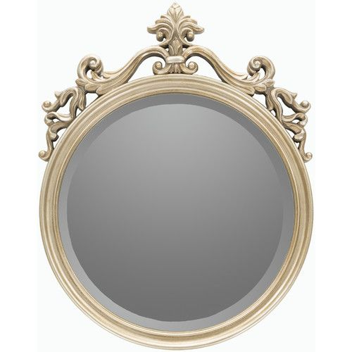 Found it at Joss & Main - London Arched Oversized Wall Mirror