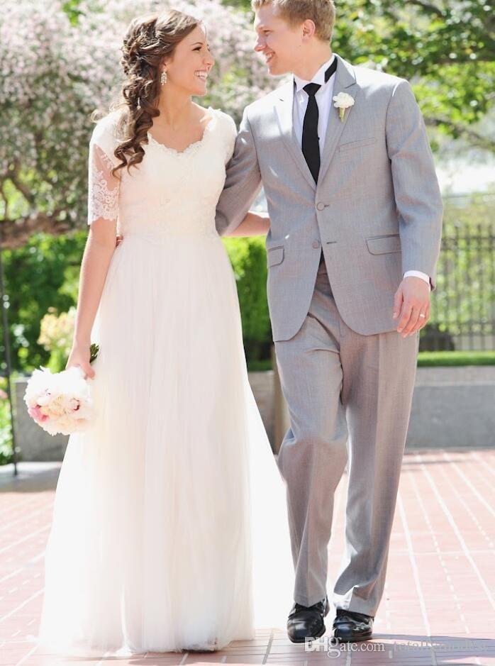 Garden Wedding Dresses For Older Brides : Ideas about mature bride dresses on