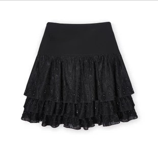 Aliexpress.com : Buy 2013 New Collection Free Shipping!!! Fashion Women's Skirt!!! Sexy Black!!! from Reliable Skirt suppliers on Mom! Please, say yes!!! $39.99