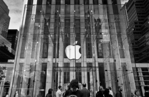 U.S. Patent Office Preliminary Determination Finds That The 'Steve Jobs' Multitouch Patent IsInvalid