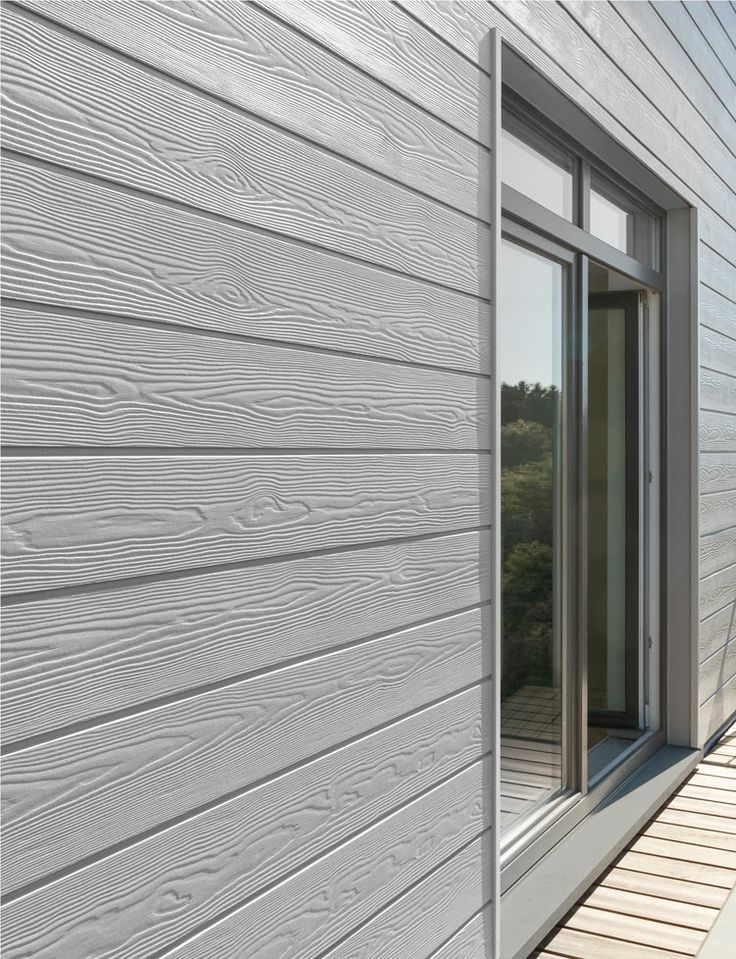 1000 Ideas About Cedral Weatherboard On Pinterest External Cladding Dormer Loft Conversion