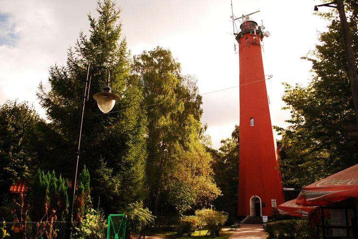 Hel #Lighthouse / #pomorskie #pomorze #Poland #Polska