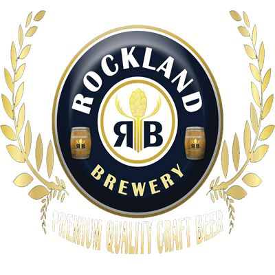 Rockland Brewery Logo  Location: On a farm in the Hartebeesfontein area, on the R509 just outside Magaliesburg Holger Meier Beer Book