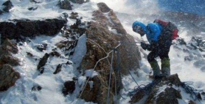 K2 mountain dead bodies