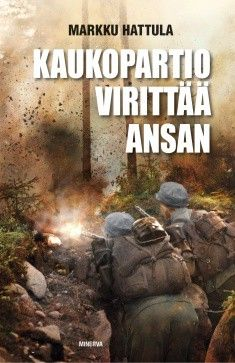 Markku Hautala: Kaukopartio virittää ansan