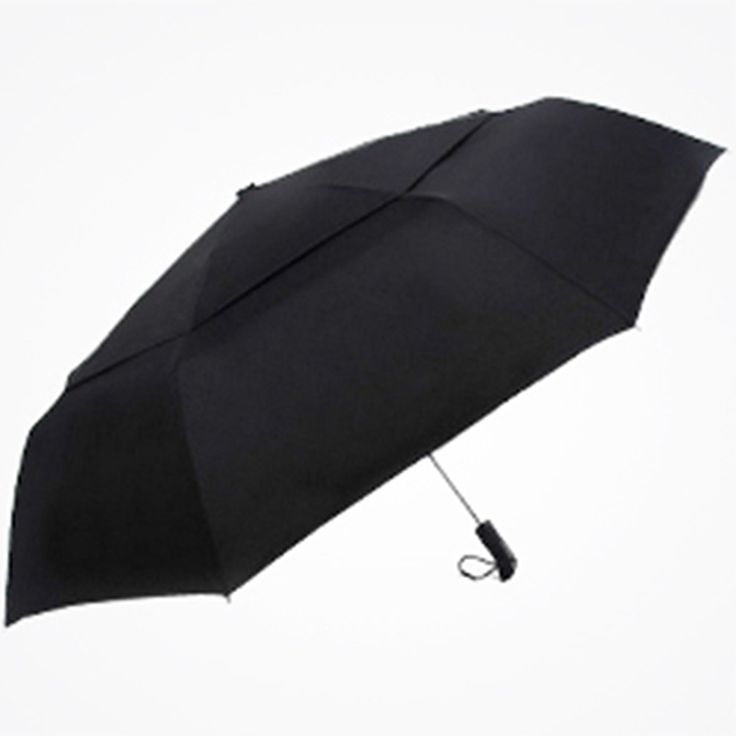 ==> [Free Shipping] Buy Best Large Black Folding Umbrellas Automatic Rain Women Semsiye Parasols Parapluie El Rey Leon Fishing Men Umbrella Rain Gear DDGX56 Online with LOWEST Price | 32756308711