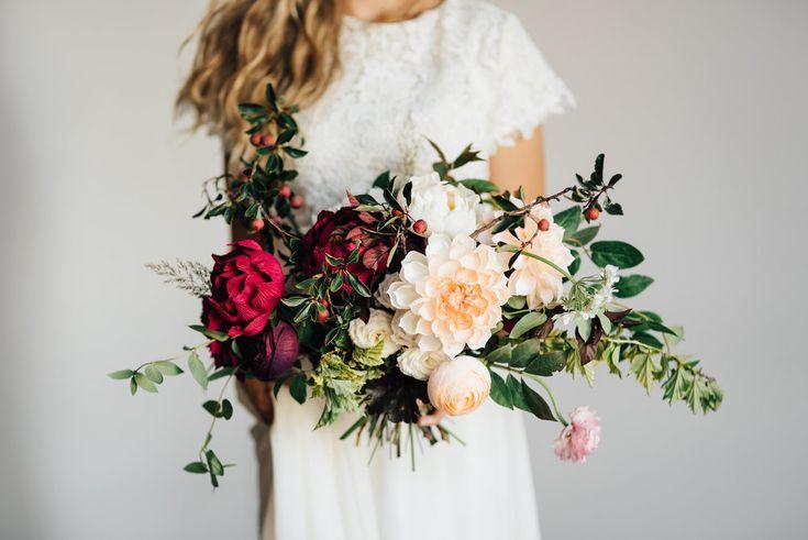 Lush & Full Large Bouquet