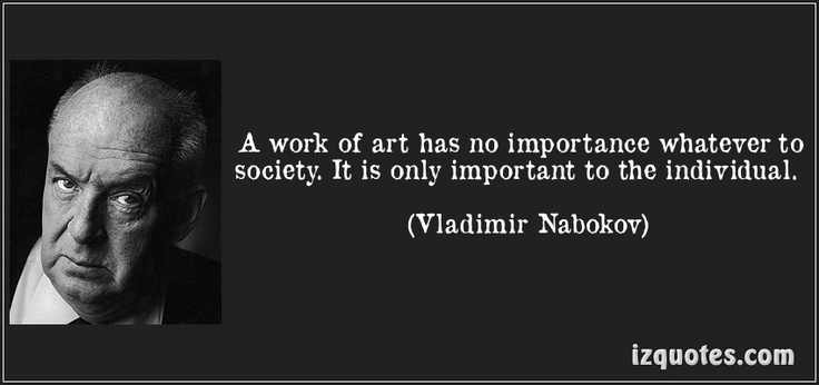 17 Best Ideas About Vladimir Nabokov On Pinterest Lolita Book Writer Quotes And Beautiful Poetry