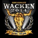 W:O:A - Wacken Open Air : Running Order 2014